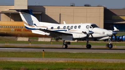 N441AL - Beechcraft 200 Super King Air - Private