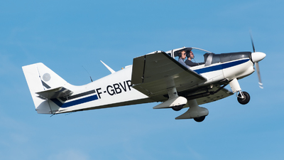 F-GBVP - Robin DR400/120 Petit Prince - Private