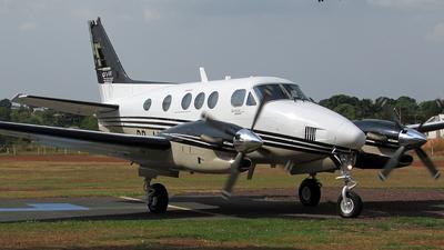 PP-AMC - Beechcraft C90GT King Air - Private