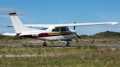 A picture of VHTKQ - Cessna 210M Centurion - [21062878] - © Kyle McKinlay
