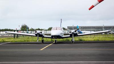 N6207N - Piper PA-34-200T Seneca II - Rampart Aviation