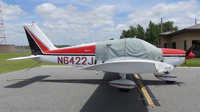 N6422J - Piper PA-28-180 Cherokee D - Private