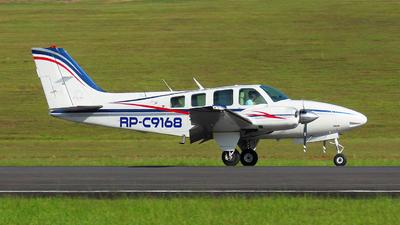 RP-C9168 - Beechcraft 58 Baron - Private