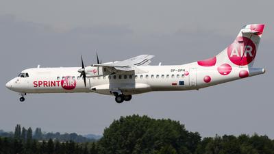 SP-SPH - ATR 72-202(F) - SprintAir