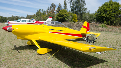 VH-YMO - Vans RV-4 - Private