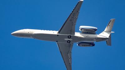 M-ILAN - Embraer ERJ-135BJ Legacy 650 - Artjet