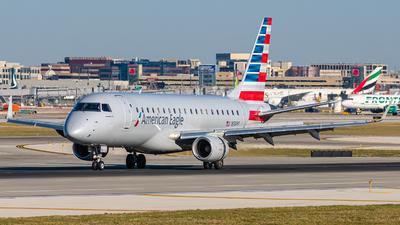 N131HQ - Embraer 170-200LR - American Eagle (Republic Airways)