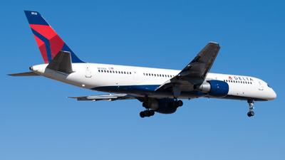 N532US - Boeing 757-251 - Delta Air Lines