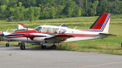 A picture of CGTIV - Piper PA23250 Aztec - [277305119] - © Guy Langlois