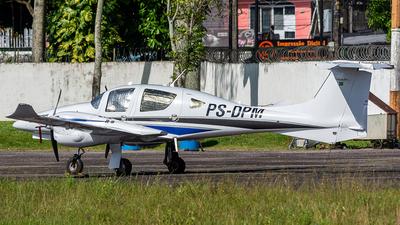 PS-DPM - Diamond Aircraft DA-62 - Private