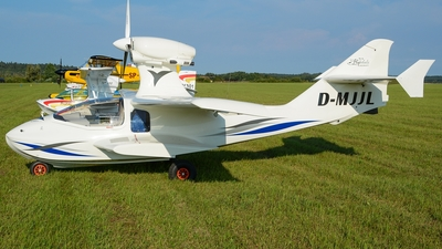 D-MJJL - Flywhale Aircraft Adventure iS Sport - Private