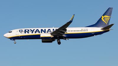 A picture of EIDCN - Boeing 7378AS - Ryanair - © Sebastian Sowa