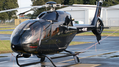 VH-RWC - Eurocopter EC 120B Colibri - Private