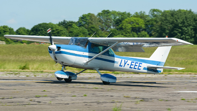 LY-EEE - Cessna 150M - Private