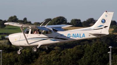 A picture of GNALA - Cessna 172S Skyhawk SP - [172S10214] - © Steven Grace