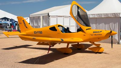 23-1150 - BRM Aero Bristell - Soar Aviation