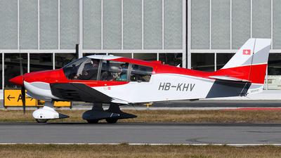 A picture of HBKHV - Robin DR400/180 - [2664] - © Paul Denton