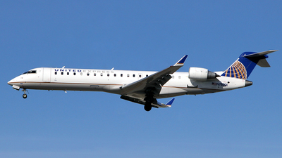 N780SK - Bombardier CRJ-702 - United Express (SkyWest Airlines)
