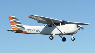 A picture of ZPTSL - Cessna 172 Skyhawk - [] - © Cristian Ariel Martínez