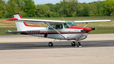 N6292R  - Cessna 172RG Cutlass RG II - Private