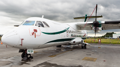 PNC-0241 - ATR 42-320 - Colombia - Police