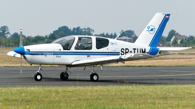 SP-TUM - Socata TB-9 Tampico Club - OKL - Aviation Training Centre of Rzeszow Technical University