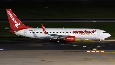 A picture of 9HCXC - Boeing 7378JP - Corendon Airlines - © Sebastian Thiel
