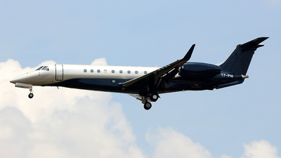 T7-PNI - Embraer ERJ-135BJ Legacy 600 - Private