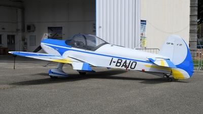 I-BAIO - Cap 10C - Top Gun Fly School