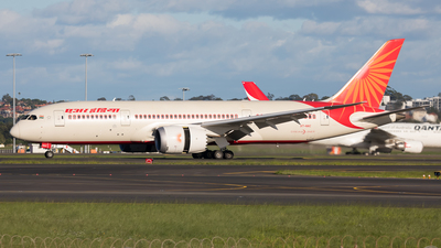 A picture of VTNAC - Boeing 7878 Dreamliner - Air India - © Mark B Imagery