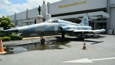 70104 - Northrop RF-5A Freedom Fighter - Thailand - Royal Thai Air Force