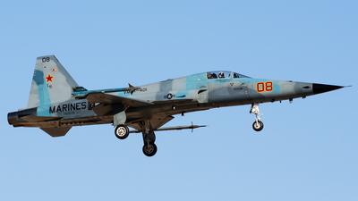 761576 - Northrop F-5N Tiger II - United States - US Navy (USN)
