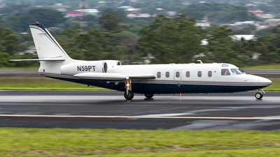 N59PT - IAI 1124 Westwind - Private