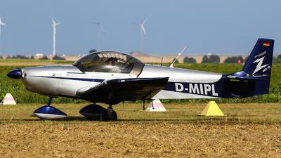 A picture of DMIPL - Z602XL Roland Hauke Aircraft - [] - © C. v. Grinsven