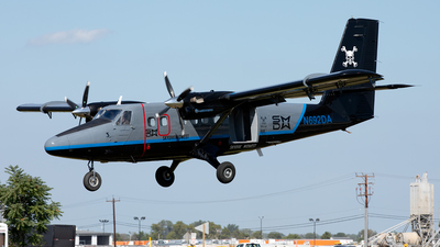 A picture of N692DA -  - [151] - © Cary Liao