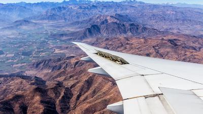 PT-MUJ - Boeing 777-32WER - TAM Linhas Aéreas