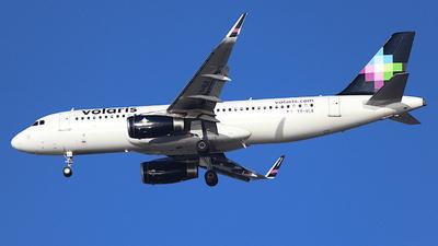 A picture of XAVLX - Airbus A320233 - Volaris - © Jamie West