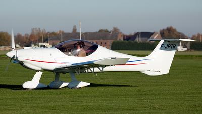 F-JPTR - DynAero MCR-01 ULC Banbi - Private
