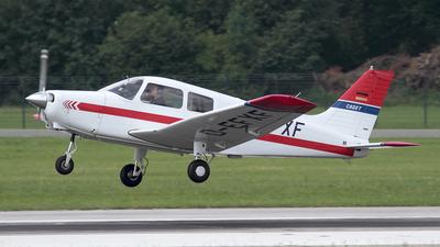 D-EFXF - Piper PA-28-161 Cadet - Private