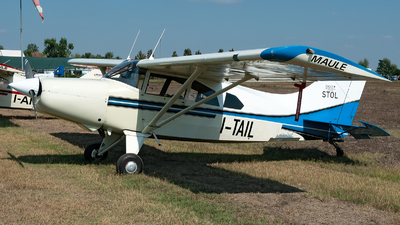 I-TAIL - Maule MX-7-180 - Private