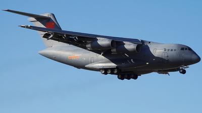 11151 - Xian Y-20A - China - Air Force