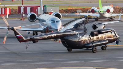 RA-25777 - Mil Mi-171A Baikal - Private