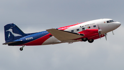 N131PR - Basler BT-67 - Enterprise Aviation