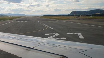 ENVA - Airport - Runway