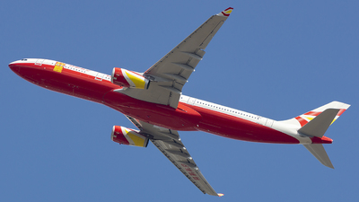 F-WWYM - Airbus A330-343 - Lucky Air