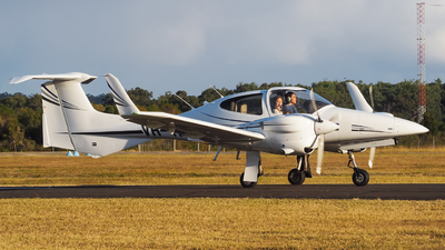 VH-YKU - Diamond DA-42 NG Twin Star - Australian International Aviation College
