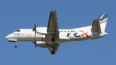 VH-ZRM - Saab 340B - Regional Express (REX)