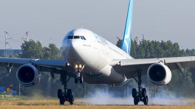 C-GPTS - Airbus A330-243 - Air Transat