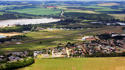 SBPG - Airport - Airport Overview