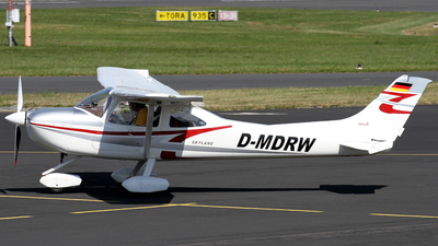 D-MDRW - Airlony Skylane - Private